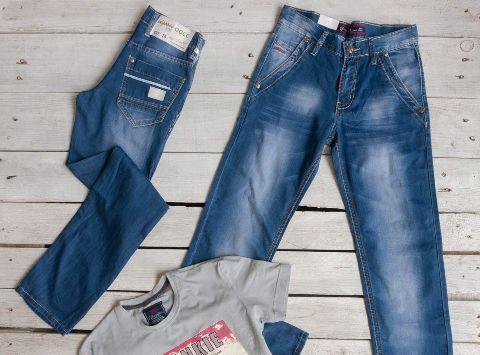 Джинси нові (24розмір) брюки штани