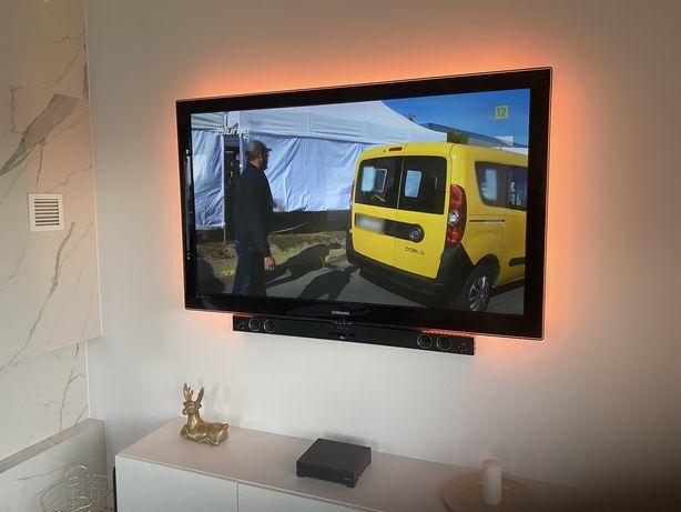 Telewizor Samsung 63 calie PS63B860 FullHD 100Hz OKAZJA