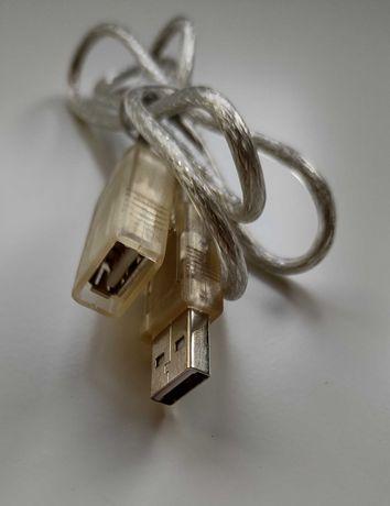 USB Kabel przedłużacz
