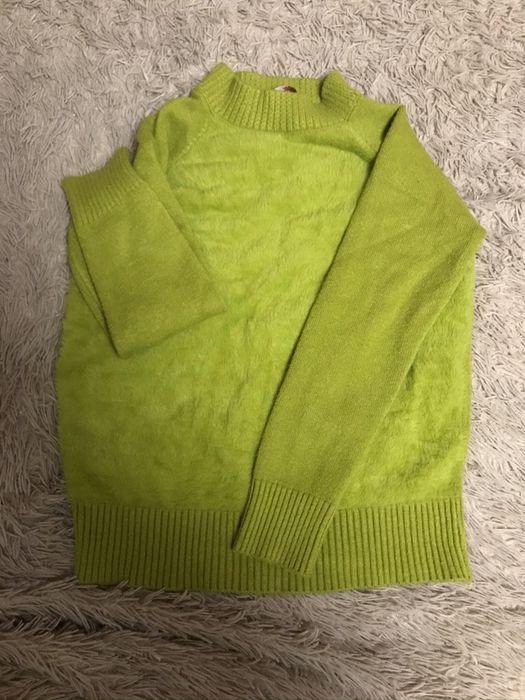 Теплый свитер Осел - изображение 1