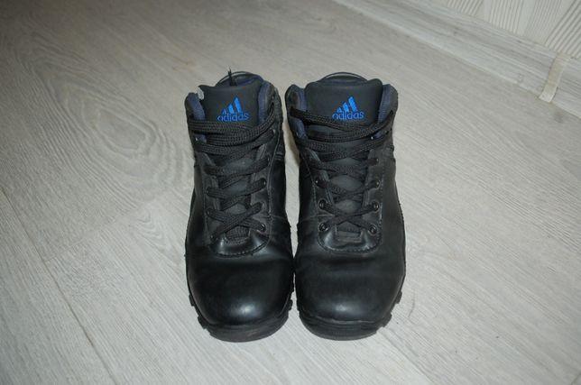 Ботинки Adidas 38 23,8 см Зима