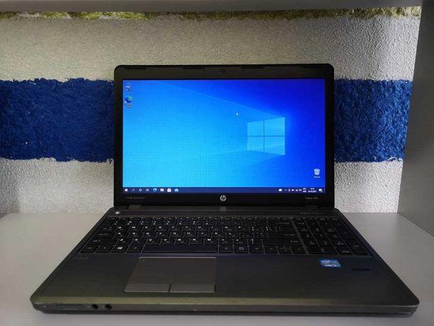 Ноутбук HP 4540s/Intel i3-3110M (2.3GHz)/4GB/120GB SSD/Intel HD 4000