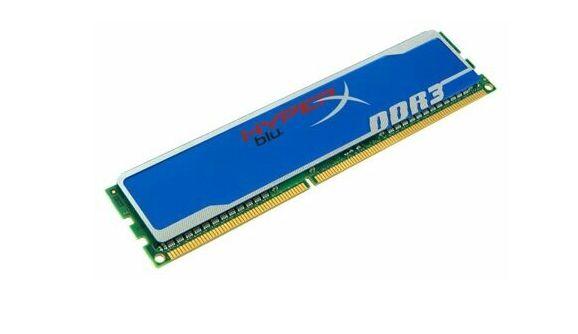 Оперативная память Kingston DDR3-1600
