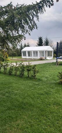 Wynajme namiot 3x8 m WOLNE TERMINY na maj 9 ,23