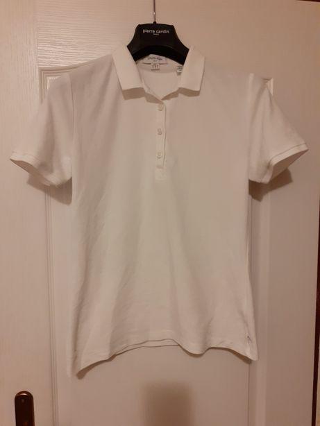 Bluzka koszulka polo calvin klein ck tanio okazja