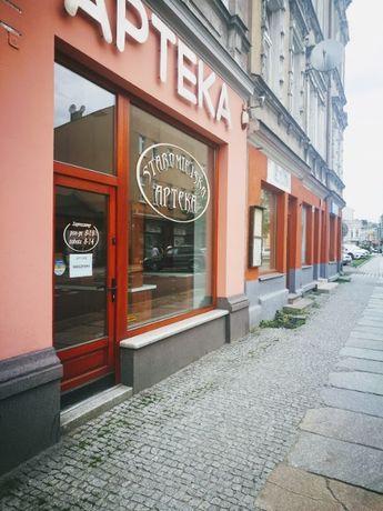 Gniezno-Centrum do wynajęcia sklep 70m2 + zaplecze 76m2