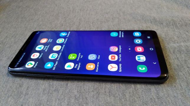 Продам Samsung Galaxy s9+ SM-G965U