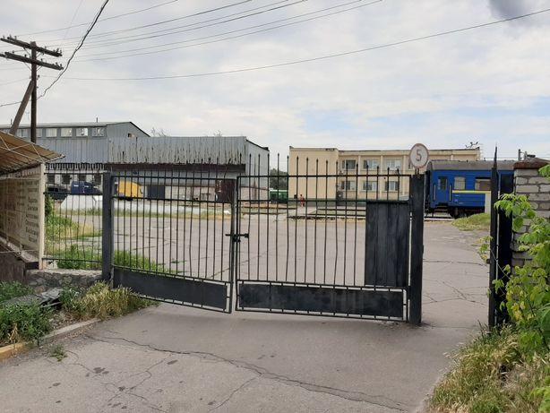 Аренда помещений - ЦЕНТР, долгосрочная аренда, охр. территория