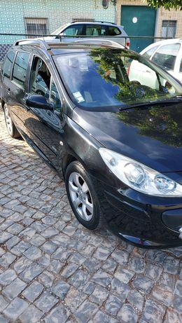 Peugeot 307 1.6 hdi navteck