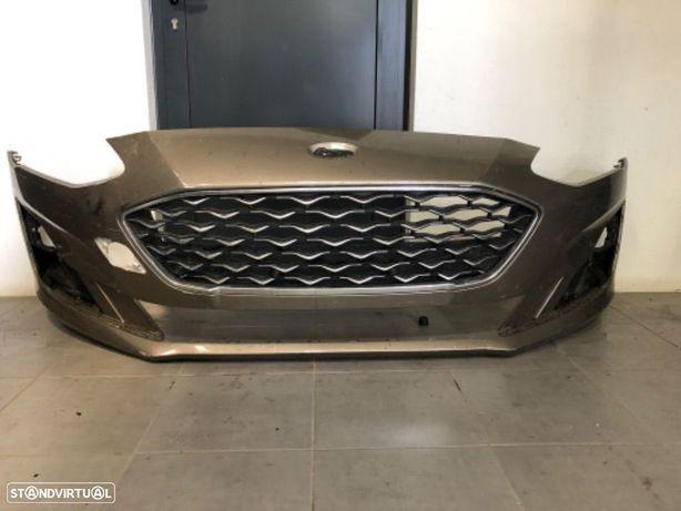 Parachoque ford focus 2020