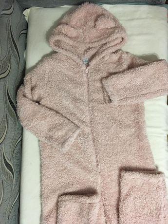Кигуруми одежда для дома новый мишка Тедди teddy bear  пижама