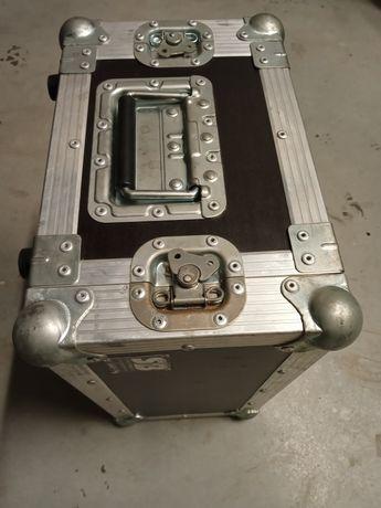 Case, Flight Case na wzmacniacz basowy MarkBass TTE