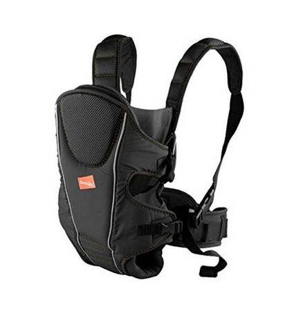 Baby way рюкзак переноска кенгуру 0+ до 12кг