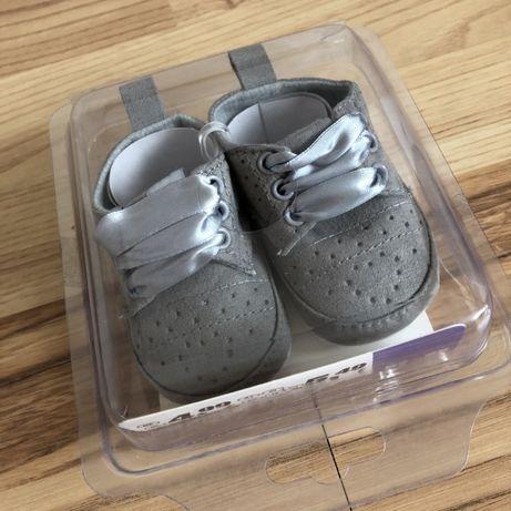 Взуття на 0-3місяці
