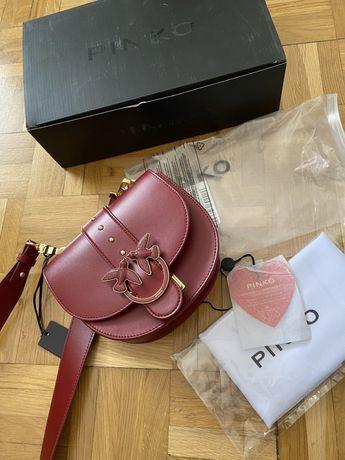 Torebka Pinko Round Bag