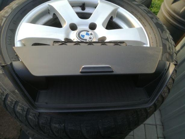 Schowek BMW X1 E84 ( wysyłka gratis )