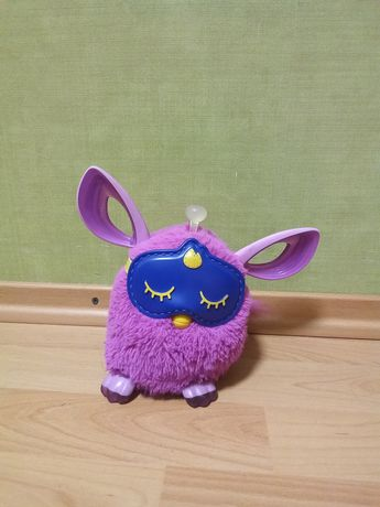 Оригинальный Furby Connect англоязычный