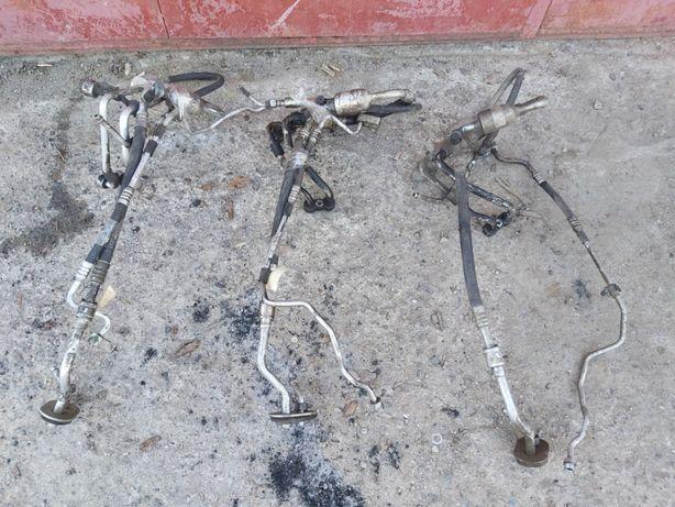 Трубки кондиционера Опель Омега Б opel omega Авторазборка