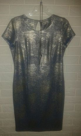 Nowa sukienka 42