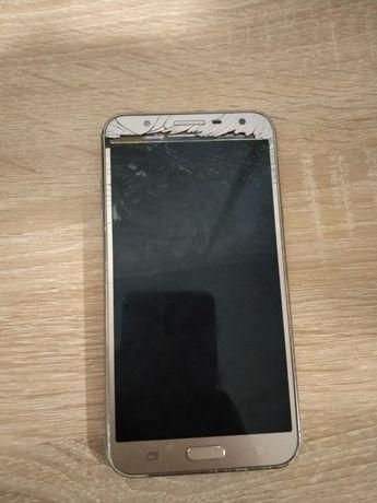 Galaxy J7 NEO + Lenovo A6020
