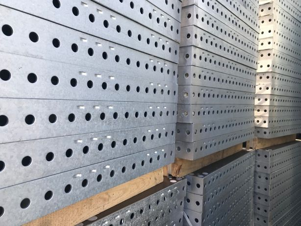 Szalunek ścienny 52 m2 szalunki ścienne lekkie typ tekko minibox