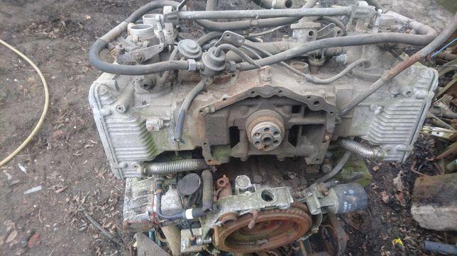 Alfa Romeo Chrysler silnik głowica korbowód wał blok pod stolik
