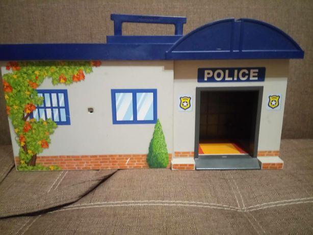Здание Playmobil