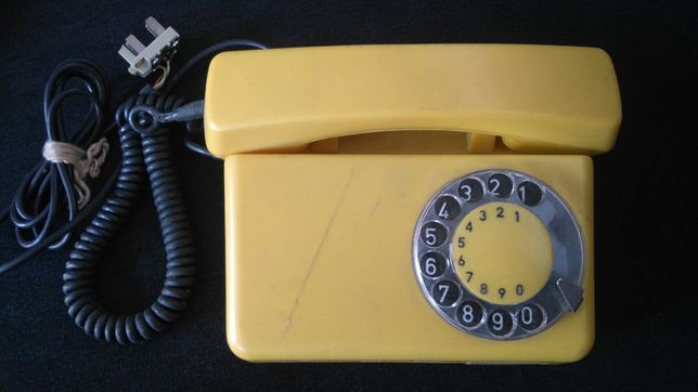 Telefon stacjonarny Telkom Tulipan