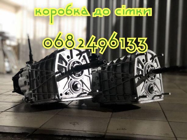 Коробка передач ваз 2107 кпп Ваз на 2101, 2103, 2106 и Ниву