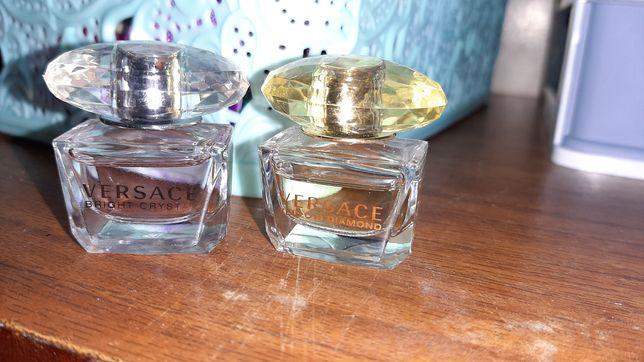 Versace Версаче миниатюрки