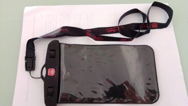 Bolsa impermeável smartphone