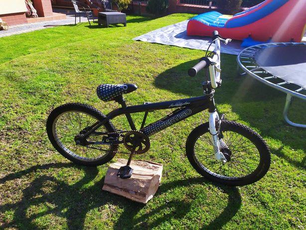 Rower BMX wyczynowy VERTIGO 360