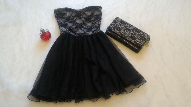 Платье и клач