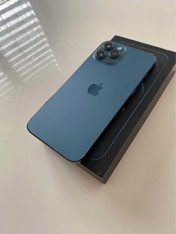 iPhone 12 Pro Max - Novo por usar