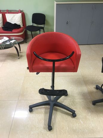 Меблі для перукарні