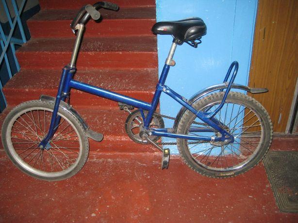 Продам велосипед Тиса