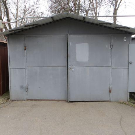 Продам гараж Космос Фронтовик