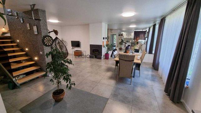 Продается новый дом с ремонтом, рядом Бровары, торг, без комиссии