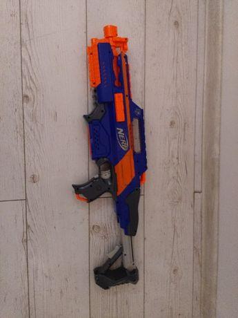 NERF Elite Nstrike karabin autmatyczny