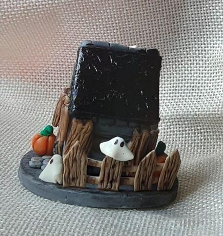 Casinhas de halloween  para decoração