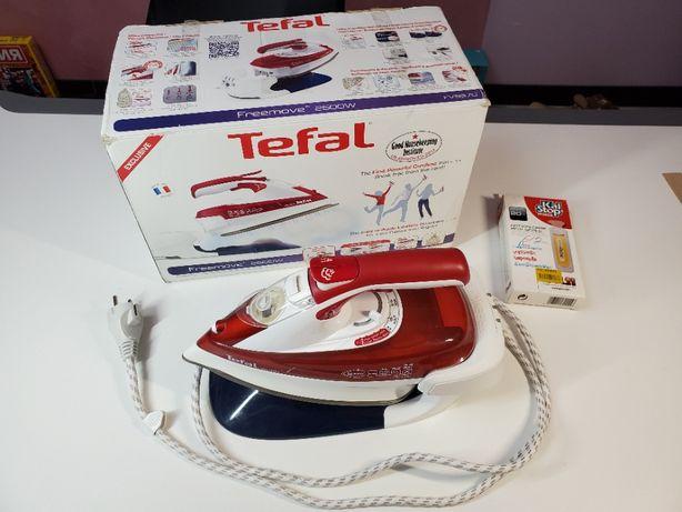 Беспроводной Утюг Tefal FV 9970 + Средство от накипи в подарок
