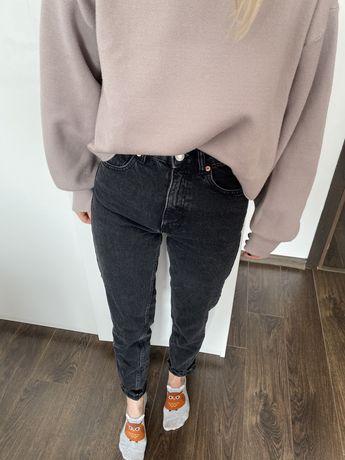 Mom jeans ZARA (nowe bez metki)