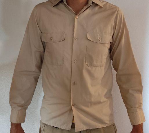 Camisa escuteiros CNE (modelo do ano 2000)