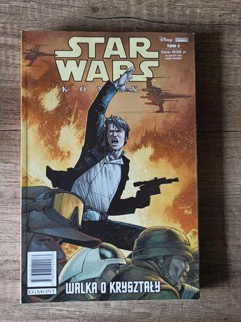 Star Wars Komiks: Walka o kryształy