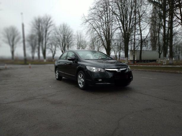 Honda civic hybrid Platinum