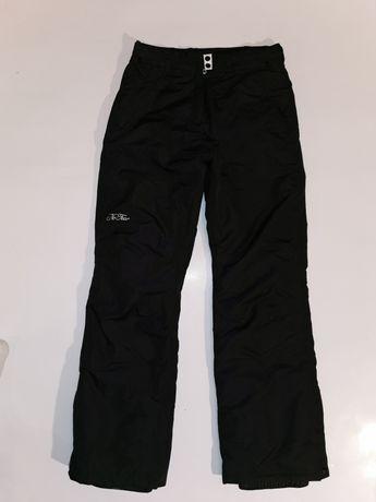 Spodnie NO FEAR zimowe,narciarskie,snowboardowe,ocieplone roz.M/L