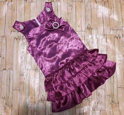 Сарафан платье для девочки р122 128 новый