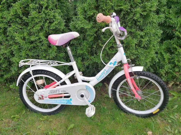 Rower 18 cali dziecięcy