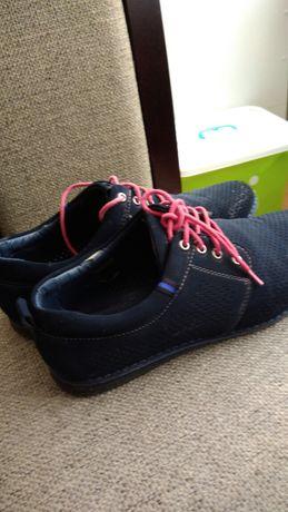 Buty galowe