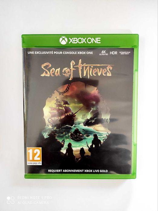 Sea of thieves Xbox One Suwałki - image 1